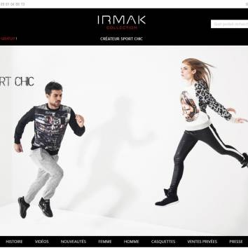 Irmak Collection